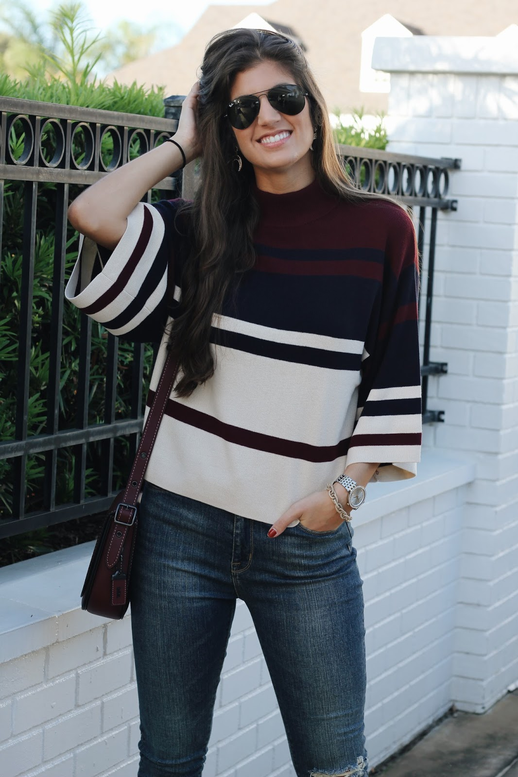 LOFT sweaters, fall and winter, fall fashion, winter fashion