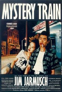 Watch Mystery Train Online Free in HD