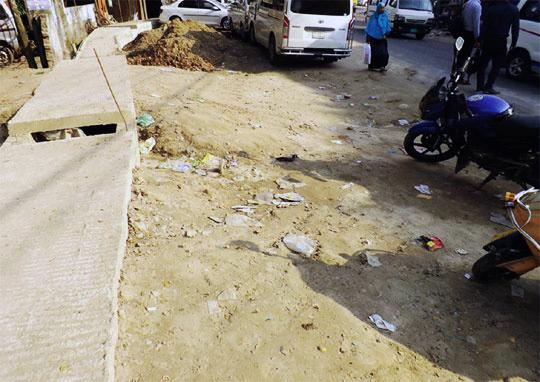 পটিয়া পৌরসভায় অপরিকল্পিতভাবে ড্রেন নির্মাণ : দূর্ভোগ চরমে | Voice of Patiya | Patiya | Potia | Patia | Patiya College | দক্ষিণ চট্টগ্রাম