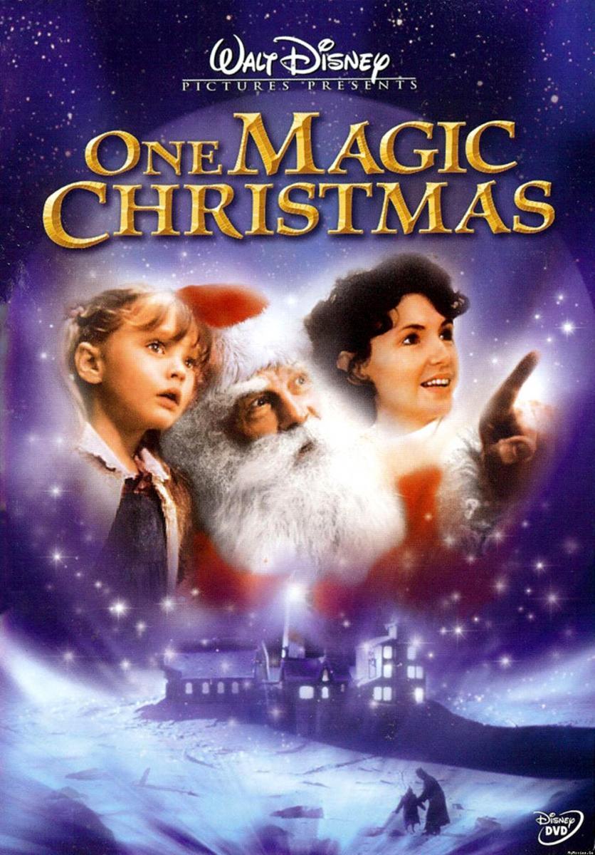 One Magic Christmas (1985) ταινιες online seires oipeirates greek subs
