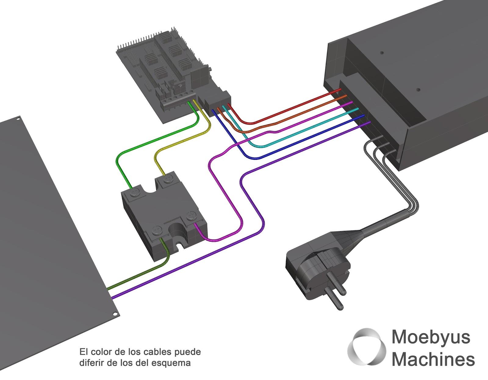 Circuito Y Sus Partes : Ingenio triana circuitos de protección en interruptores