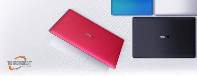 Asus X201E Ultrabook Driver Free Download