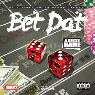 Mixtape Cover Front