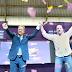 Alcalde Abel Martínez brinda apoyo político a Leonel Fernández para su candidatura presidencial del 20