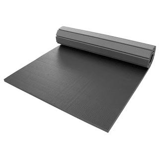 Greatmats Vinyl Top Foam Rollout Mats