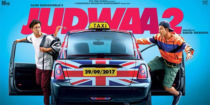 Judwaa 2 5 full movie in hindi dubbed hd 1080p