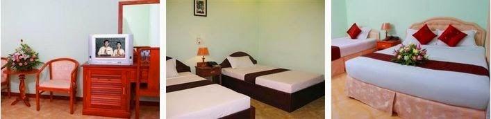The Mekong Bed & Breakfast