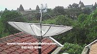 Harga Antena Matrix/Venus Terbaru Jembatan Besi, Kecamatan Tambora
