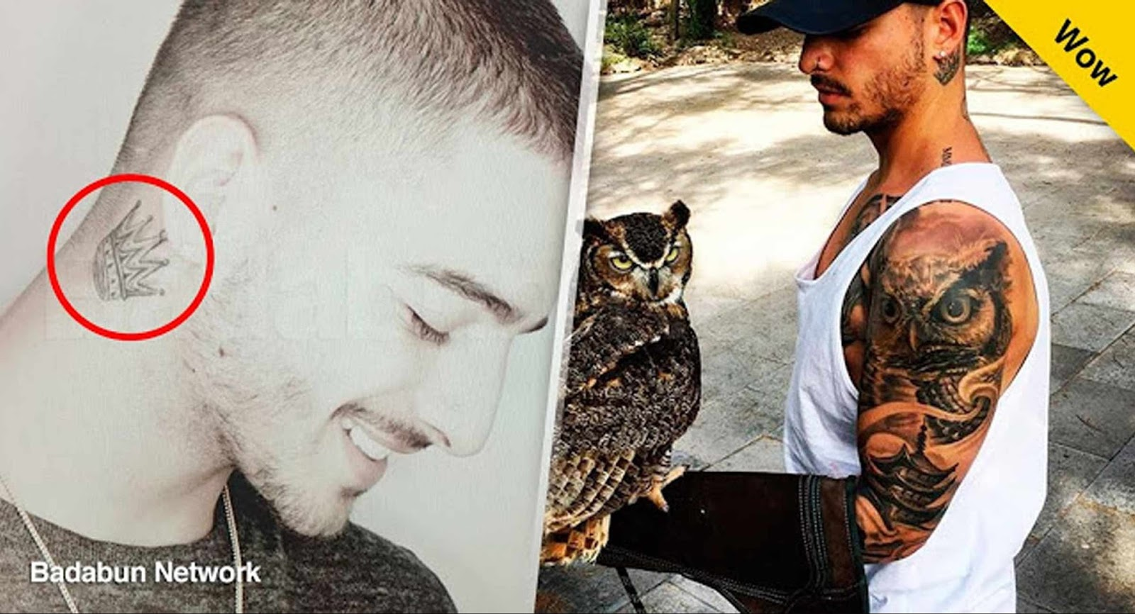 Maluma Tatuajes Related Keywords Suggestions Maluma Tatuajes