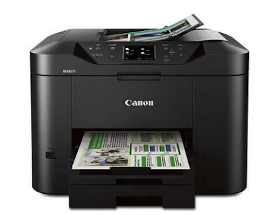 Canon MAXIFY MB2300 printer