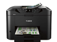 Canon MAXIFY MB2300 Driver Download and Review