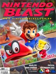 Nintendo Blast Ed. 94