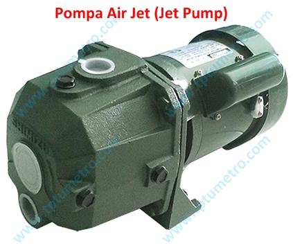 Jenis Pompa Air Sumur Dangkal Dan Macam Pompa Air Sumur Dalam Tptumetro