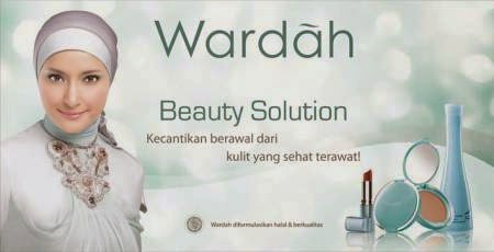 peluang usaha kosmetika wardah
