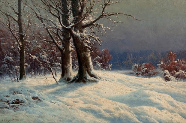 Glory Of Russian Painting Andrei Nikolaevich Schilder Ctd