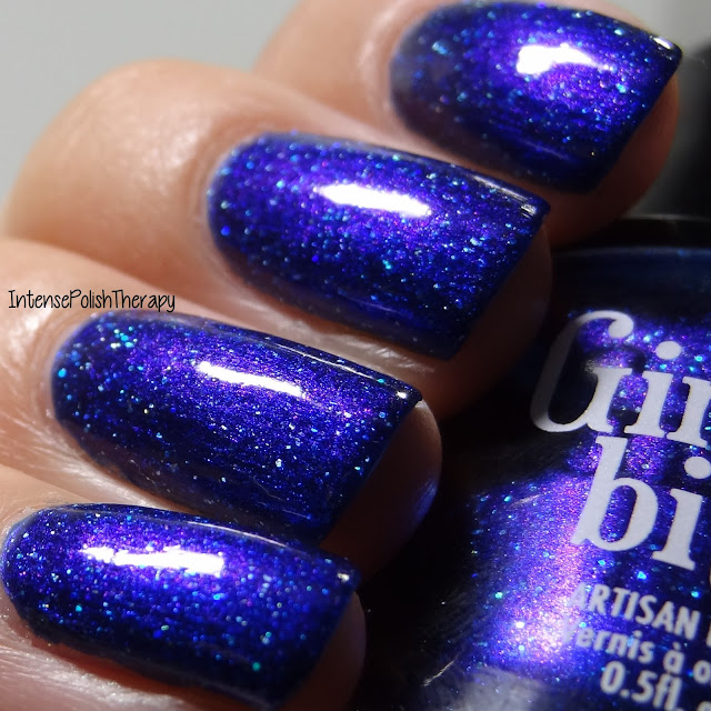 Girly Bits x Polish Pickup | Wait For It