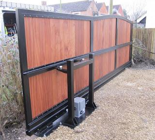 SF01 1024x925 PROMO MURAH PINTU PAGAR OTOMATIS  AUTOMATIC SLIDING GATE