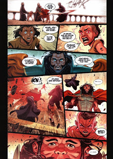 "Comic: Review de ""Harmony Primer Ciclo"" de Mathieu Reynès - Dibbuks"