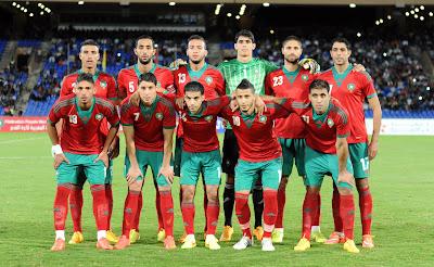 مبارات المغرب اليوم
