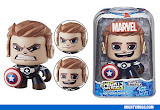 Captain America II Marvel Mighty Muggs Wave 3