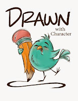 Drawn with Character