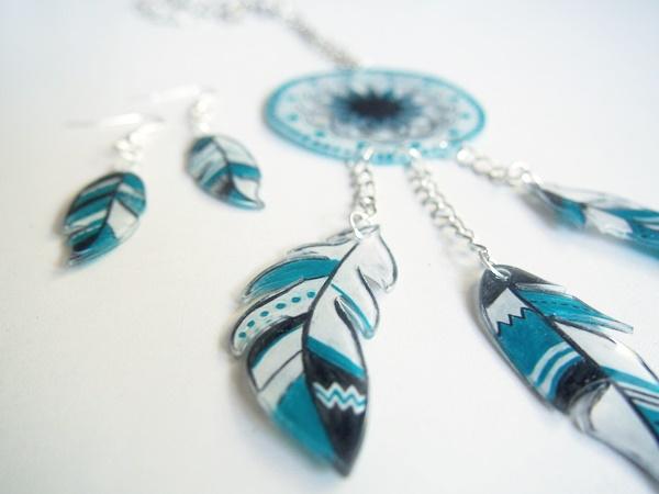 création bijoux enfants