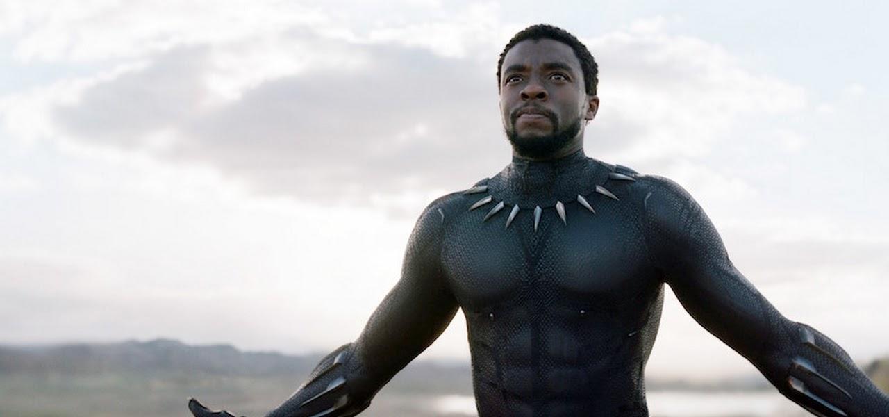 Marvel estará homenageando Chadwick Boseman em novas capas de seus quadrinhos