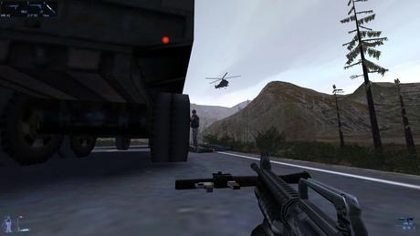 IGI 2 Covert Strike PC Game Screenshot