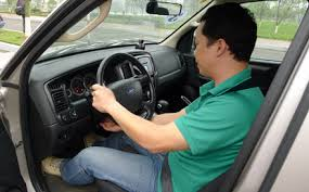 học lái xe 5 chỗ