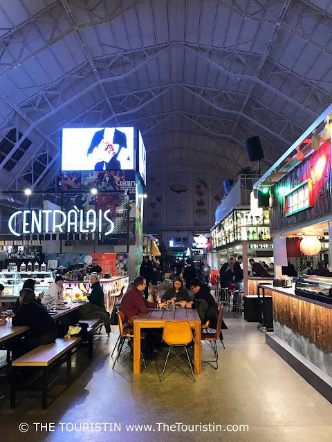 Centralais Gastro Tirgus, Riga Central Market. Centrāltirgus iela 3 k.2, Latgales priekšpilsēta, Rīga, LV-1050, Latvia. foodie market hall