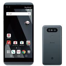 LG V20 Pro, Ponsel Quad-core ber-OS Noughart &  Dual Kamera Belakang