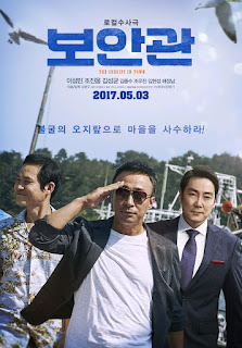 Sinopsis Film Korea The Sheriff In Town (2017)