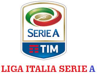 Jadwal Bola Liga Italia Serie A 2018 Pekan Ini