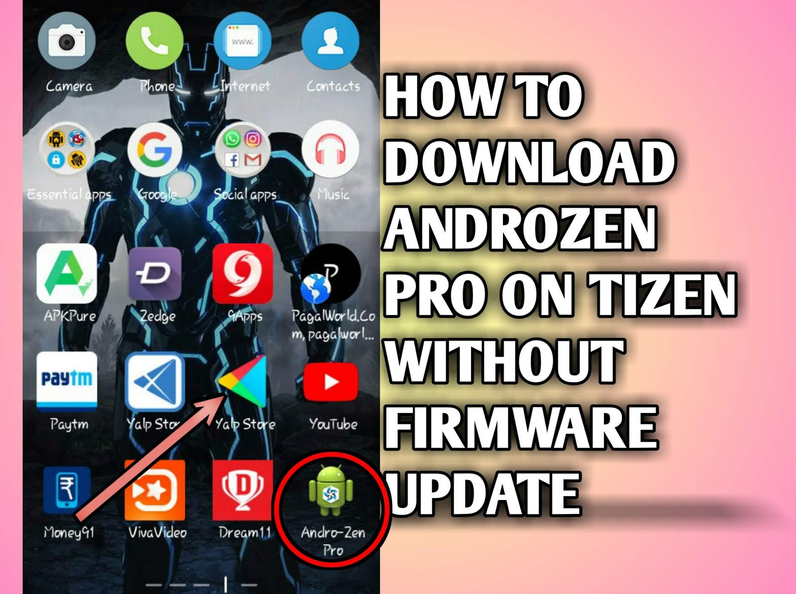 😍 Download uc browser untuk tizen z2 | tizenUSER: Install Play