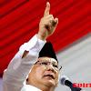 Prabowo, Menegaskan Kembali Indonesia Saat Ini Dalam Keadaan Darurat