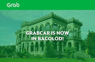 Grab Brings GrabCar to the City of Smiles