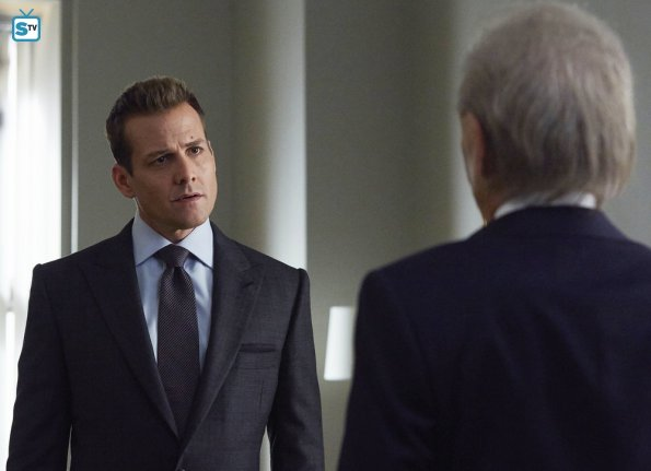 Suits - Borrowed Time - Review