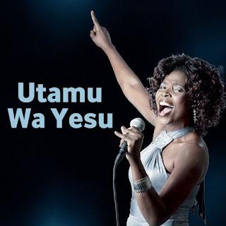 Rose Mhando - UTAMU WA YESU