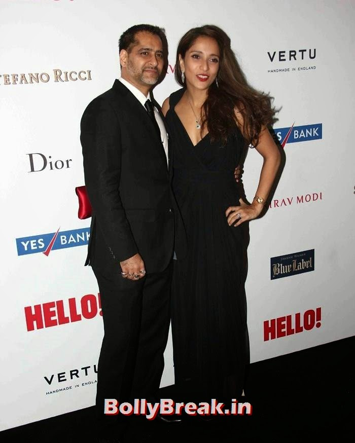 Celebs at Hello! Hall of Fame Awards, Hello! Hall of Fame Awards 2014