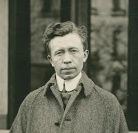 A photograph of Vilhjalmur Stefansson.