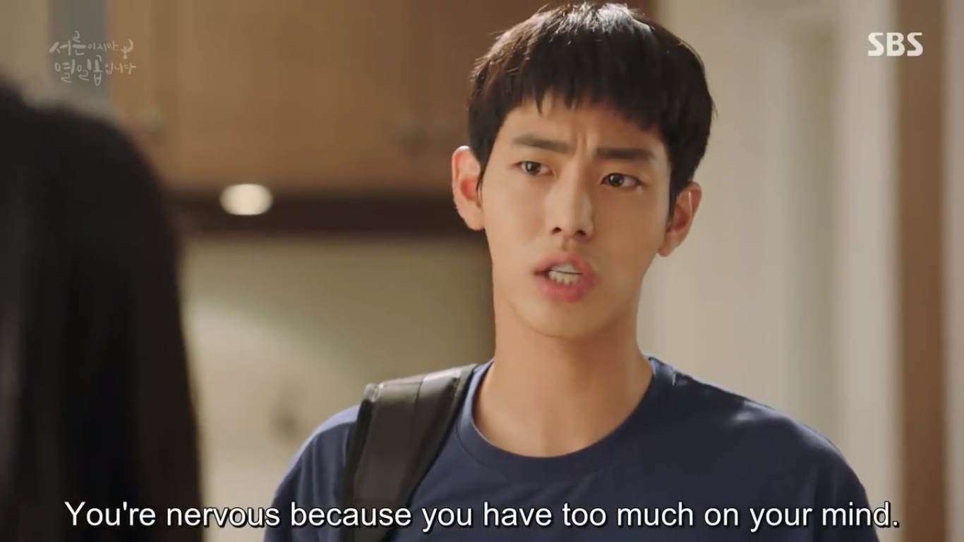 16 of the Most Beautiful Quotes from 'Thirty but Seventeen