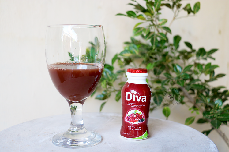Rasa Diva Beauty Drink