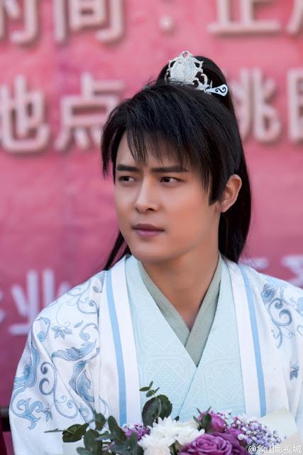 Sword of Legends 2 Fu Xin Bo