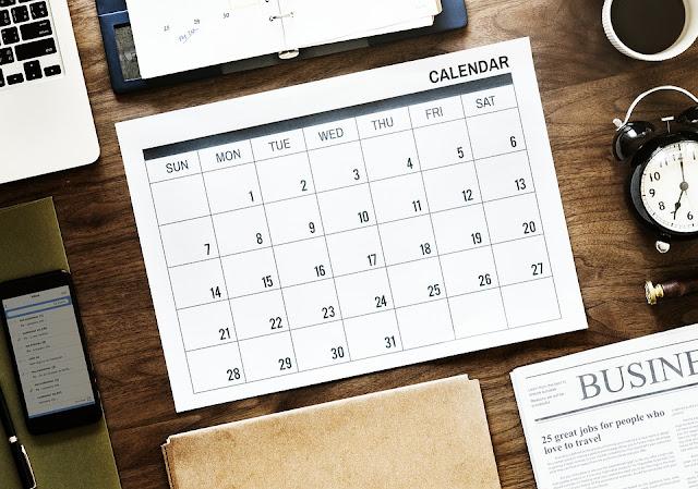 Supersticiones sobre los días de la semana