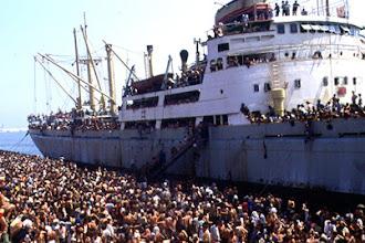 8 agosto 1991, il Vlora sconvolge la città di Bari