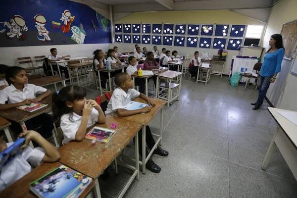Ajuste salarial a los educadores públicos de acuerdo al sistema trimestral