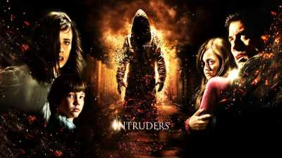 Intruders 2011 Dual Audio 300MB Hindi Dubbed Download BluRay