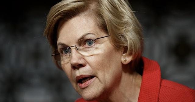 Not April Fool's: Lie-A-Watha Warren's Finance Director Has Jumped Ship