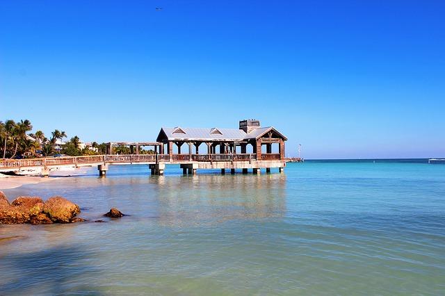 Key West lagoon