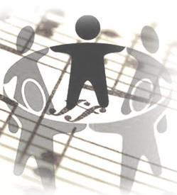 導修義課 : 音樂治療與特殊教育 / 2019 義工服務簡介